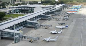 60 років Міжнародному аеропорту «Бориспіль»: відео-презентація та історичні факти летовища. Відео