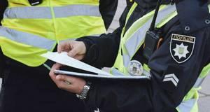 Відкупитись від бориспільських патрульних намагався нетверезий водій
