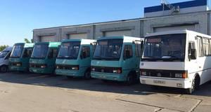 Бориспільські перевізники повідомили, коли відновляться маршрути