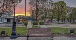 Як у Борисполі реалізуються проєкти переможців конкурсу Громадський бюджет