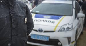 Бориспільські патрульні зупинили нетверезого водія та виявили пакет наркотиками