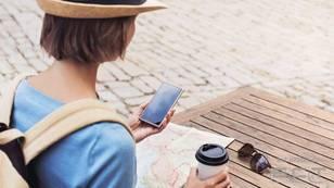 Мобільні додатки для самостійної подорожі