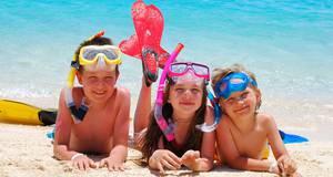 Путівки для оздоровлення дітей пільгових категорій закупили у Борисполіна 353 тис грн