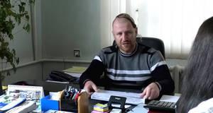 Новий очільник КП ВУКГ Богдан Меташоп розповів про роботу, кадрові проблеми та плани на рік