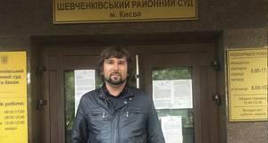 Дмитра Гопанчука, заступника міського голови Борисполя, звільнили з-під варти