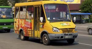 Ще три додаткові міські маршрути вводять у Борисполі