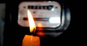 У Борисполі відбудуться планові відключення електроенергії у червні 2020
