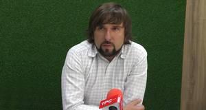 Дмитро Гопанчук прокоментував ситуацію зі своїм затриманням