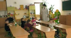Дитсадки Борисполя відновили роботу з 1 червня