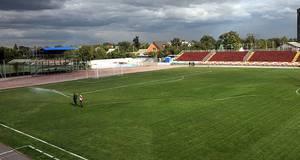 Спорт у Борисполі виходить з карантину