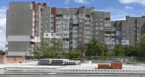 Новий дитячий садок на вулиці Момота у Борисполі все таки добудують