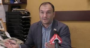 Ярослав Годунок прокоментував виклик до прокуратури та затримання Гопанчука
