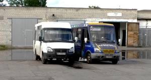 Перевізники Борисполя розповіли про нововведення в маршрутках та оновлені графіки руху