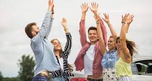У Борисполі розпочався прийом заявок на участь у конкурсі «Молода людина року - 2020»