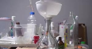 Підпільну лабораторію з виготовлення амфетаміну виявили та ліквідували у Борисполі