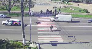 На злощасному пішохідному переході біля міської ради з'явиться світлофор