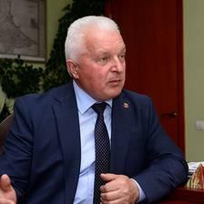 Мер Борисполя Анатолій Федорчук заявив про складання повноважень