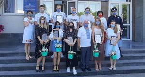 """В Борисполі назвали переможців конкурсу """"Молода людина року 2020"""""""