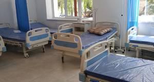 У Борисполі немає потреби у додаткових ліжках для хворих на COVID-19
