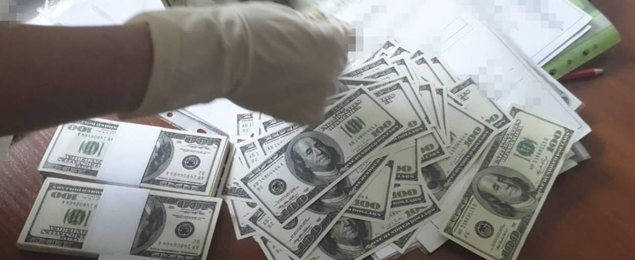 Землевпорядницю з Борисполя СБУ підозрює в корупції