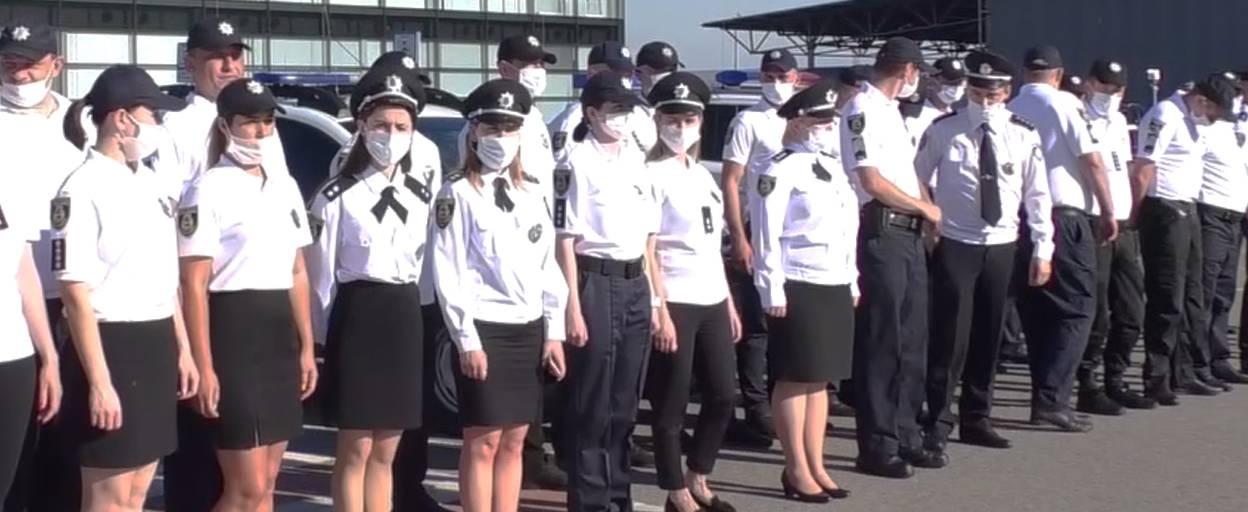 Святкування дня поліції та хабарнитство на Бориспільщині: головні новини 03.07.2020