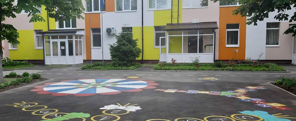 У працівника дитячого садочка у Борисполі виявили коронавірус: заклад  призупинив функціонування