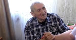 Сторічний ювілей відсвяткував бориспільчанин Іван Павленко