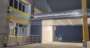 Масштабне оновлення лікарні у Борисполі та 4 нові випадки COVID-19: головні новини 31.07.2020