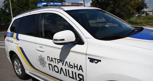 Патрульні Борисполя разом з каретою швидкої перевірили, як водії пропускають авто зі спецсигналами
