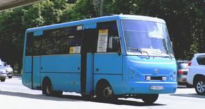 Безкоштовні поїздки для школярів та підняття вартості проїзду. Зустріч із перевізниками Борисполя