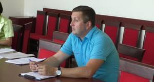 """Новим директором культурно-мистецького комплексу """"Академ"""" став Валентин Шуткевич"""