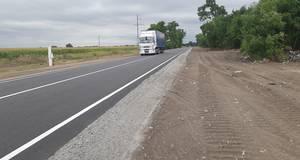 Дорогу Бориспіль - Дударків офіційно відкрито