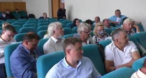 Недовиконання бюджету, новий корпус лікарні та рециркулятори для шкіл - головні теми 79 засідання сесії міської ради