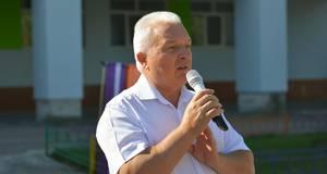 Анатолій Федорчук братиме участь у виборчих перегонах 2020