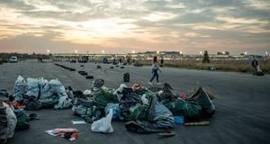 Улюблене місце багатьох бориспільців нарешті чисте