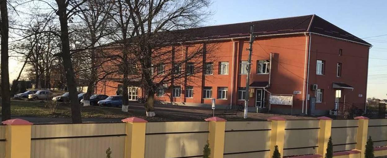 Іванківську школу закрили на карантин