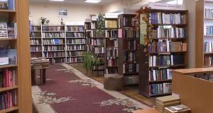 Бориспільській бібліотеці хочуть присвоїти ім'я Сергія Жигалка