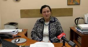 Про розбудову міста та благородність професії будівельника: розмова з Почесною громадянкою міста Бориспіль Лідією Штепою