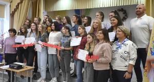 Учні Борисполя вчилися протидіяти булінгу