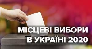 Чим особливі місцеві вибори 2020. Бориспільська ОТГ