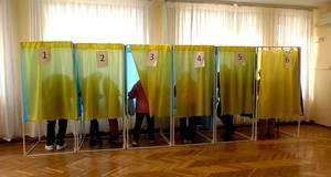Попередні результати виборів: Федорчук в лідерах і нова міська рада без Годунка