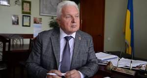 Помер міський голова Анатолій Федорчук