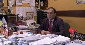 Ярослав Годунок прокоментував програш на виборах та виконання обов'язків міського голови