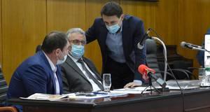 В Борисполі обрали нового секретаря міської ради