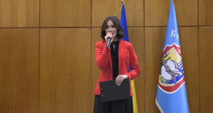 У Бориспільській міській раді привітали працівників міського самоврядування