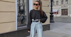 Популярні види жіночих брюк