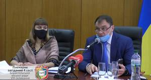 Ремонт доріг, реконструкція амбулаторій та земельні питання: позачергова сесія Бориспільської міської ради
