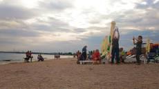 Літо в Одесі з дитиною – міфи та реальність. Досвід молодої мами