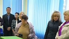 Амбулаторію загальної практики сімейної медицини №2 урочисто відкрили. Відео