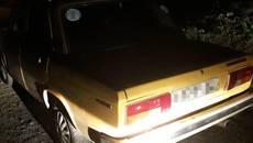 Протягом ночі патрульні Борисполя зупинили двох нетверезих водіїв. Фото